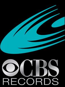 CBS Records logo