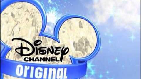 Disney Channel Original-Walt Disney Television (2003)
