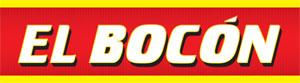 El Bocon Logo