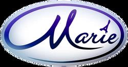 Marie logo