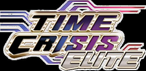Time Crisis Elite