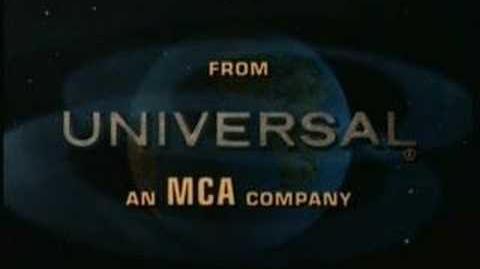 Universal Television Logo (1981)