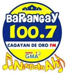 Barangay1007 2014logo