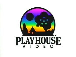 Playhouse Video