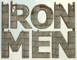 TWC Iron