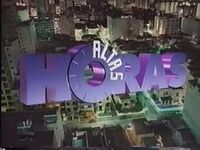 Altas Horas 2000 promos
