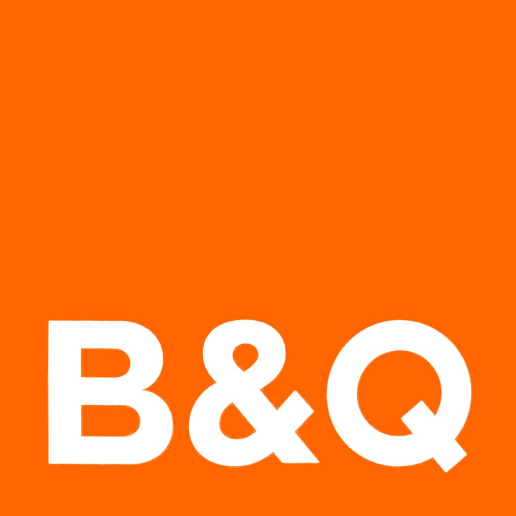 B&Q 2016