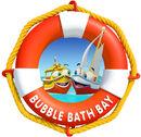 Bubble Bath Bay logo