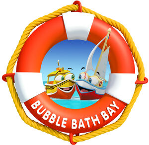 Bubble Bath Bay logo