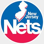 Nets 1980s logo