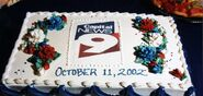 Capital News 9's Launch Video Promo For October 11, 2002