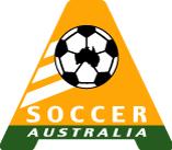 Soccer Australia logo