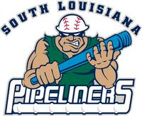 South Louisiana Pipeliners logo