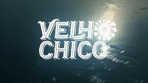 Velho Chico promos of premiere
