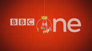 BBC One Royal Birth sting