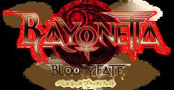 BayonettaBloodyFateSplash png