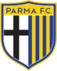 Parma FC logo (introduced 2014)