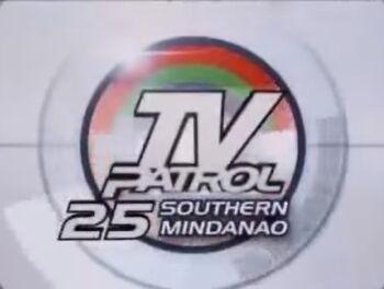 TVP Southern MIndanao 2014