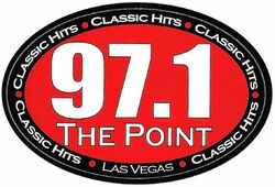 KXPT 97.1 The Point