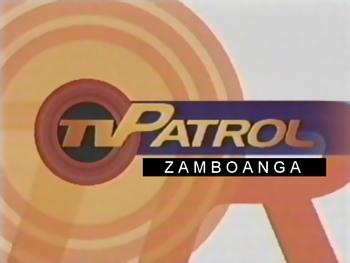 TV Patrol Zamboanga 2003
