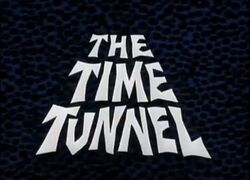 The Time Tunnel titlecard