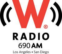 W Radio NewLogo
