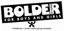Bolder Media logo