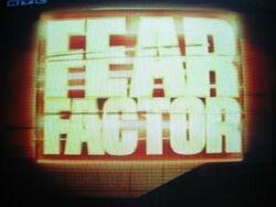 Fear factor germany