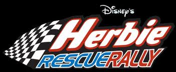 Herbie Rescue Rally logo