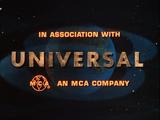 IAW Universal TV 1973