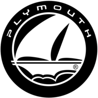 Plymouth logo svg