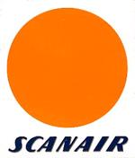 Scanair logo