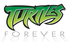 TMNT Forever Logo