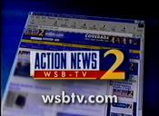 WSB-TV 2002 Website Promo