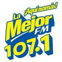 XEMA XHEMA LAMEJORFM 1071