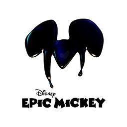 Epic Mickey logo