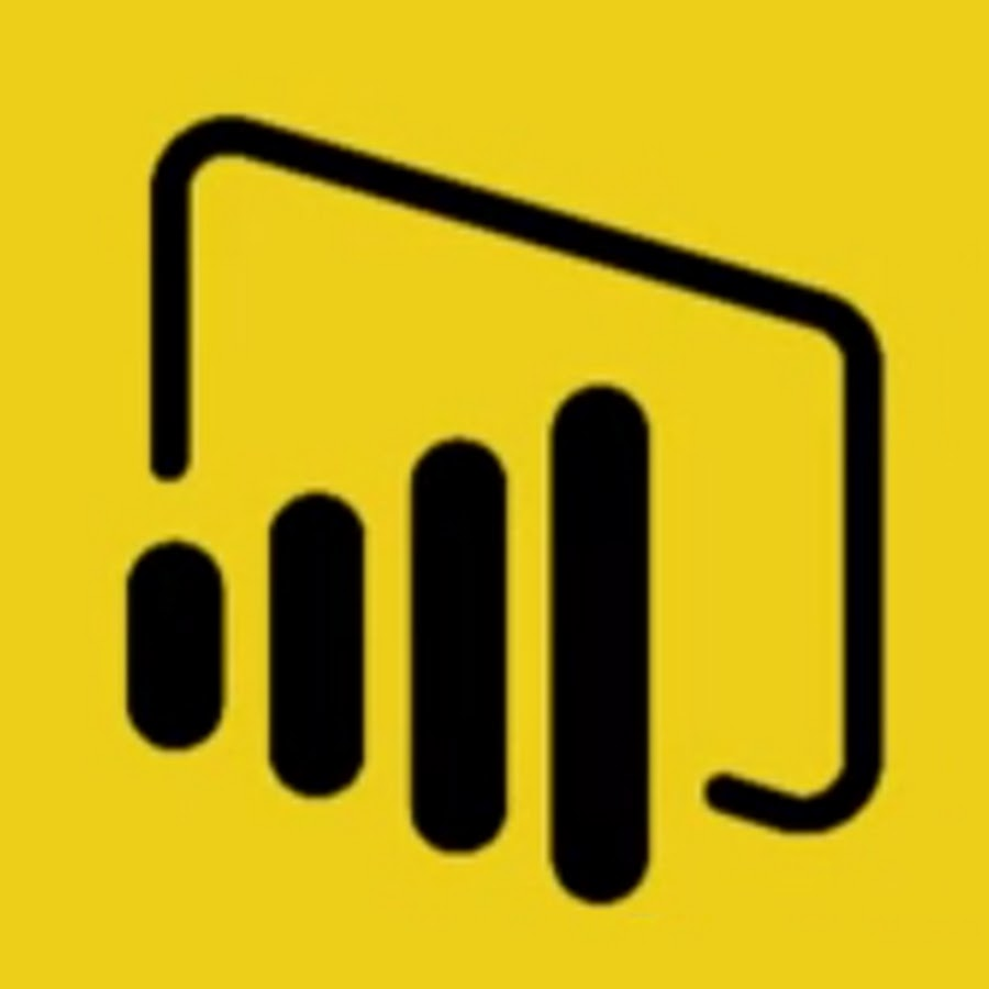 Microsoft Power BI | Logopedia | Fandom powered by Wikia