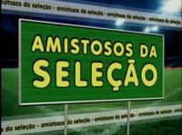 Amistoso da Seleção 2007