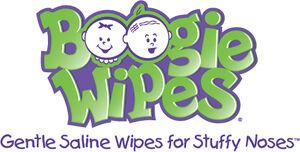 Boogie Wipes logo