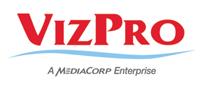 Logo vizpro
