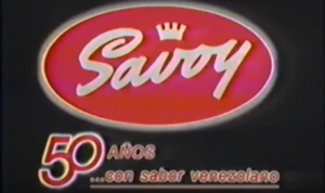 Savoy-1991