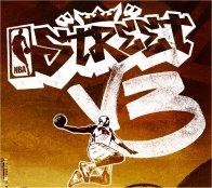 Streetv3 logo