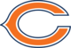 200px-Chicago Bears logo svg