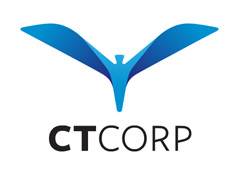 Logo CT Corp