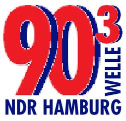 NDR Hamburg Welle 90,3 1997