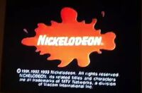 Nickelodeon production