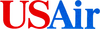 USAir logo 1989