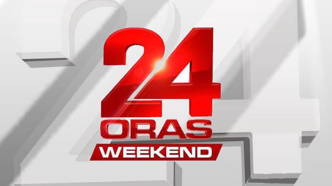 24 Oras weekend
