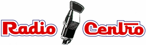 Radio Centro logo generico