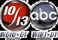 WDIO-WIRT Logo